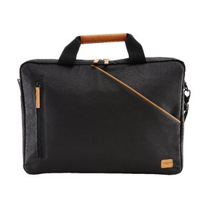 "J.Burrows 15.6"" Recycled Tote Black"