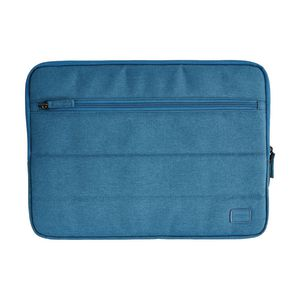 "J.Burrows 14"" Recycled Laptop Sleeve Aqua"