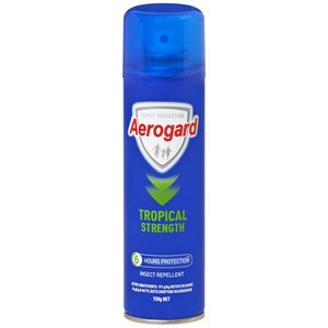 Aerogard Tropical Strength 150g