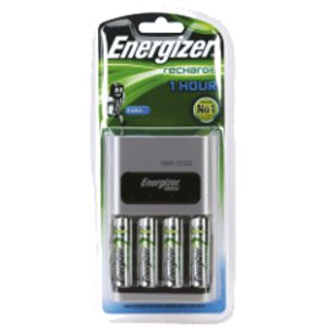 Battery Chargers category image