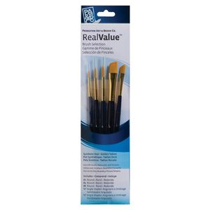 Id Paint Princeton Art Brushes
