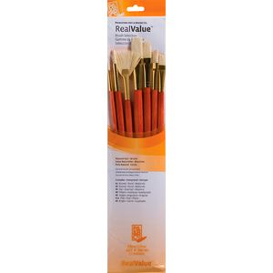 Princeton 9154 Paintbrush Set 7 Pack
