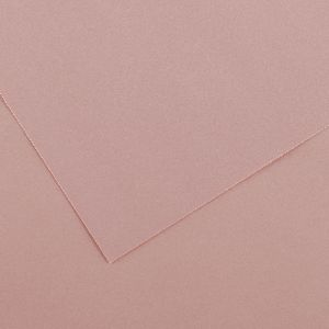 Canson Colorline A4 Paper 300gsm Rose Petal
