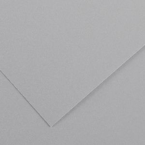 Canson Colorline A4 Paper 300gsm Light Grey