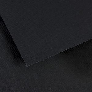 Canson Mi-Teintes A3 Paper 160gsm Black
