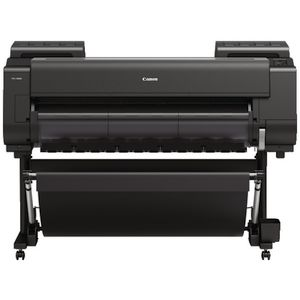 "Canon imagePROGRAF 44"" Printer with 5 Year Bundle PRO-4000s"