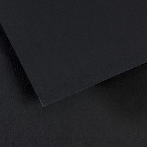 Canson Black Paper A2 140gsm