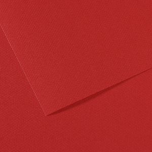Canson Mi-Teintes Paper A3 160gsm Red