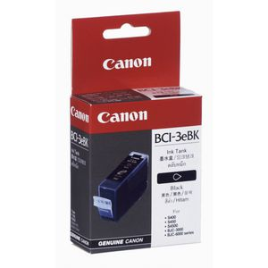 Canon BCI-3 Ink Cartridge Black