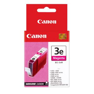 Canon BCI-3 Ink Cartridge Magenta
