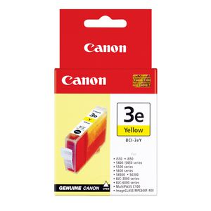 Canon BCI-3 Ink Cartridge Yellow