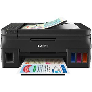Canon PIXMA Endurance Inkjet MFC Printer G4600