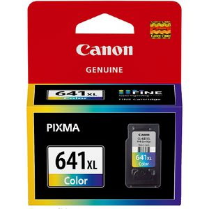 Canon 641XL Tri-Colour Ink Cartridge