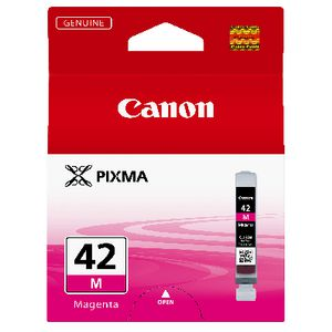Canon CLI 42 Ink Cartridge Magenta