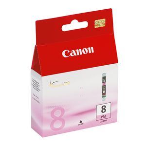 Canon CLI-8 Ink Cartridge Photo Magenta