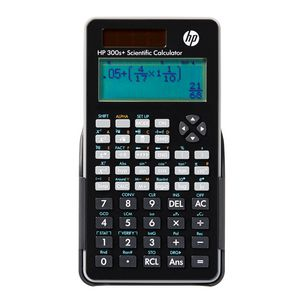 HP Scientific Calculator 300s+