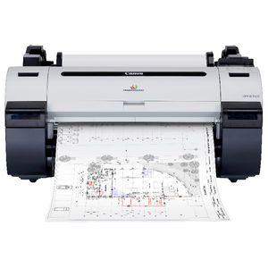 4549292088694 Canon ImagePrograf 24 Printer IPF670E This ImagePROGRAF Large Format