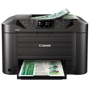 Canon Office Maxify Wireless Inkjet MFC Printer MB5160
