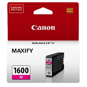 Canon PGI-1600 Ink Cartridge Magenta