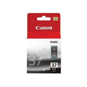 Canon PG-37 Ink Cartridge Black