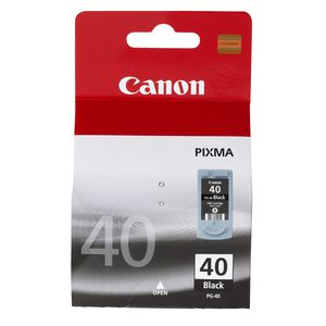 Canon PG-40 Ink Cartridge Black