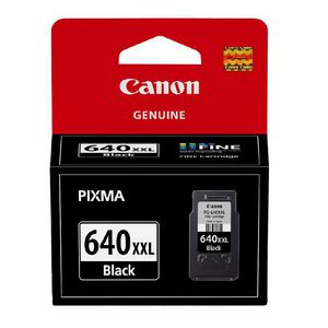 Canon PG-640 Super High Yield Ink Cartridge Black