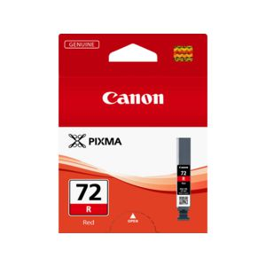 Canon PGI-72 Ink Cartridge Red