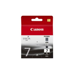 Canon PGI-7BK Ink Cartridge Black