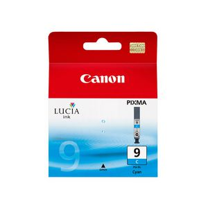 Canon PGI-9C Ink Cartridge Cyan