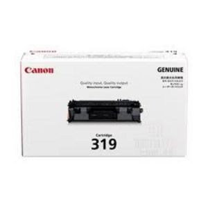 Canon Cart-319 Toner Cartridge Black