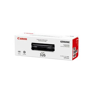Canon Cart-326 Toner Cartridge Black
