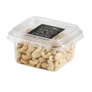 Roasted Salted Cashews 180g