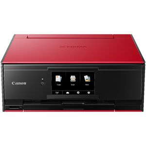 Canon PIXMA HOME MFC Printer Red TS9160