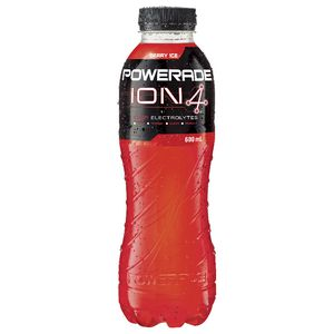 Powerade Isotonic Berry Ice 600mL 12 Pack | Tuggl