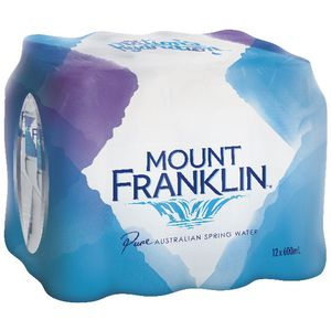 mount franklin marketing A free inside look at mount franklin foods salary trends 7 salaries for 7 jobs at mount franklin foods salaries posted anonymously by mount franklin foods employees.