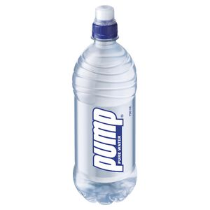 Pump Water 750mL