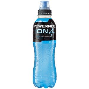 Powerade Sipper Mountain Blast 600mL