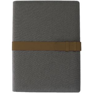 Collins Debden A4 Folio Grey