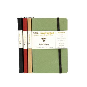Clairefontaine A6 Roadbook
