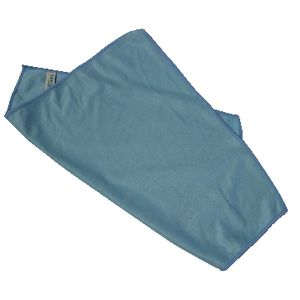 Cleanlink Microfibre General Purpose Cloth Blue
