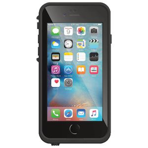 Lifeproof Fre iPhone 6/6s Case Black