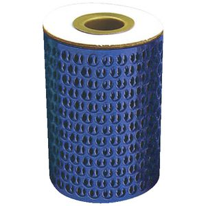 Colorific Honeycomb Mesh 10m Blue