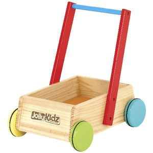 Jolly KidZ Walker Wagon
