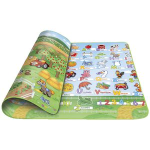 Jolly KidZ Roly Poly Playmat Farm