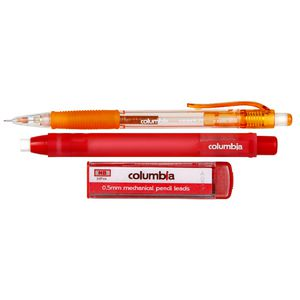 Columbia Shake It Mechanical Pencil With Lead