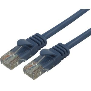 Comsol Cat 6 Cable 1m Blue