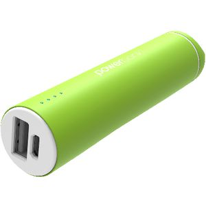 Comsol 2200mAh Powerbank Green