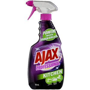 Ajax Professional Kitchen Cleaner 500mL