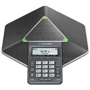 Commander CP860 Conference Phone