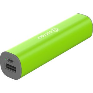 Comsol 2200mAh Power Bank Charger Green